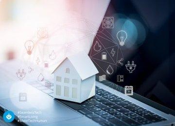 Ciepły i inteligentny dom – raport z ankiety