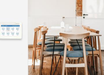 Jak zarządzać ogrzewaniem szybciej i efektywniej – INFOGRAFIKA