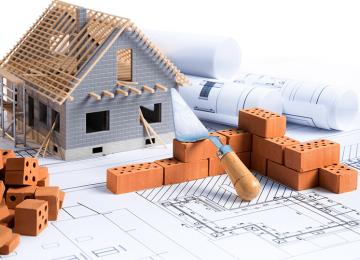 Prace budowlane w zimie – pamiętaj o ogrzewaniu