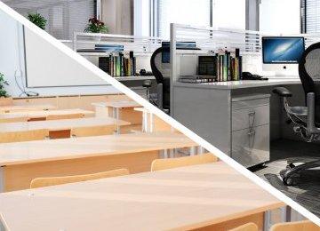 Sterowanie grzejnikami w biurach, szkołach, urzędach – oszczędzaj z nowoczesnym systemem