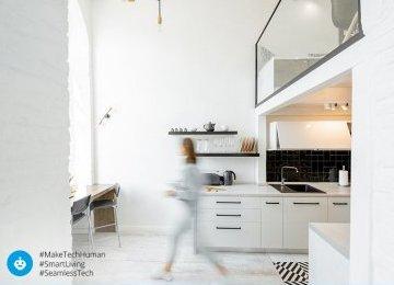 Sterowanie ogrzewaniem dla większej efektywności energetycznej budynków