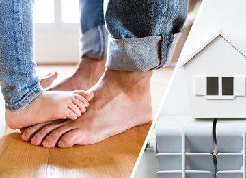 Ogrzewanie grzejnikowe a podłogowe – porównanie systemów sterowania