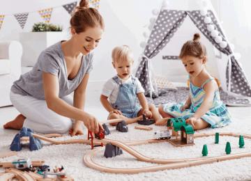Temperatura w pokoju dziecięcym – jak stworzyć dziecku optymalne warunki do snu i rozwoju
