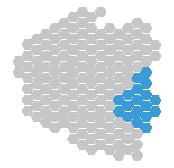 Region: <span>Północno-wschodni</span>