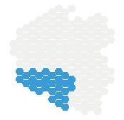 Region: <span>Południowo-zachodni</span>