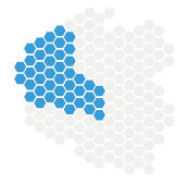 Region: <span>Północno-zachodni</span>