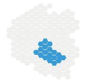Region: <span>Centralny</span>