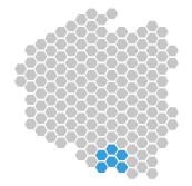 Region: <span>Południowy </span>