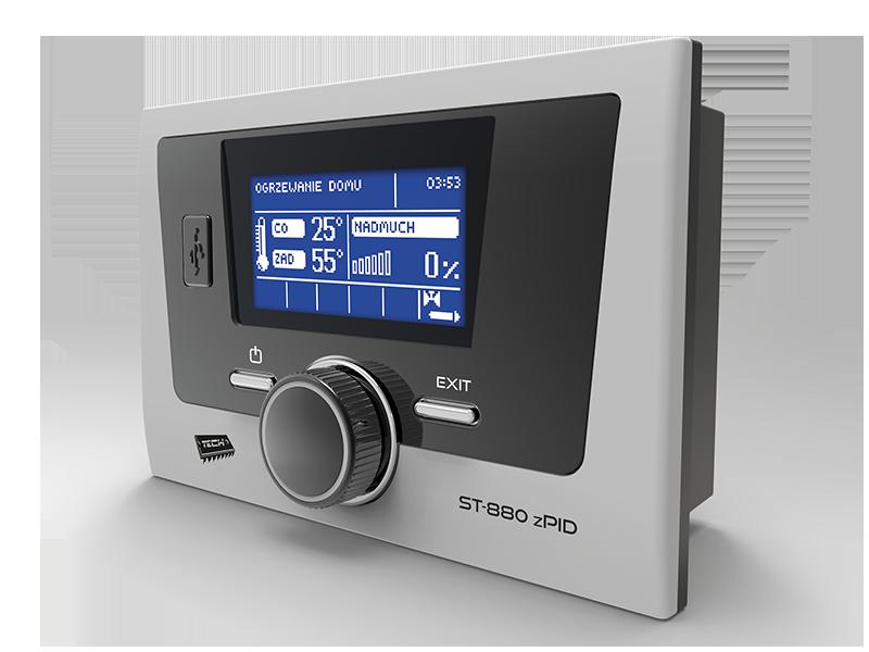 ST-880 zPID