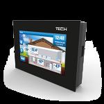 Izbové regulácie OpenTherm predurčené pre plynové kotly