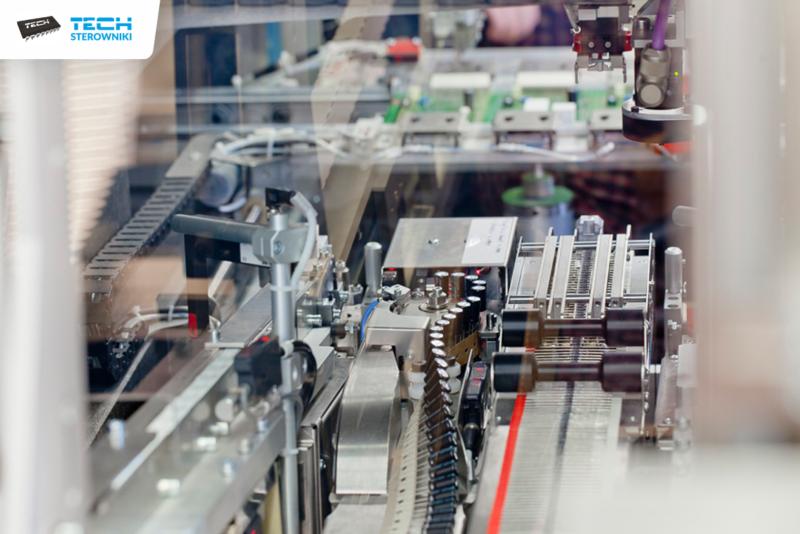 Nasze urządzenia powstają dziś przy wykorzystaniu najnowszych osiągnięć technologicznych.