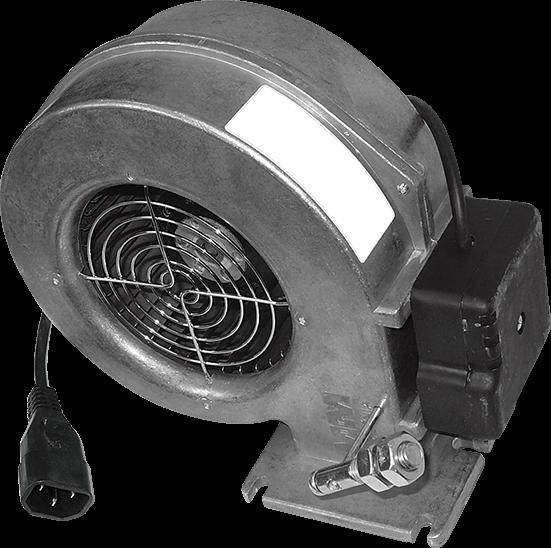 Wentylator nadmuchowy WPA-117