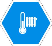 Controlere pentru încălzirea cu radiatoare